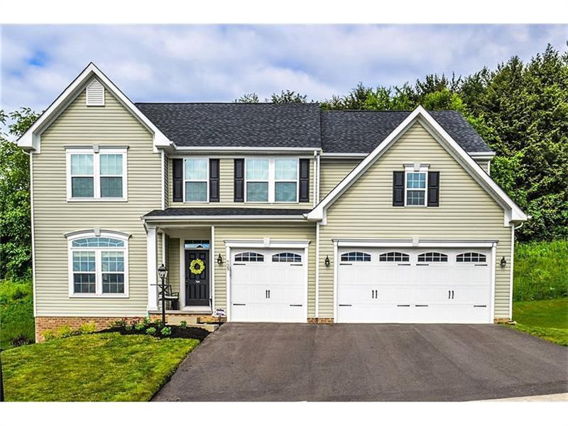 729 Packsaddle Trl